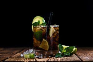 Cocktail Corner - Cuba Libre recette