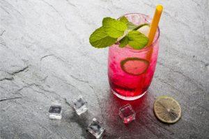 Cocktail Corner - El Diablo recette