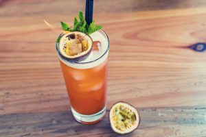 Cocktail Corner - Hurricane recette