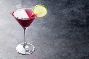 Cocktail Corner - Jasmine recette