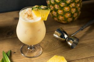Cocktail Corner - Painkiller recette