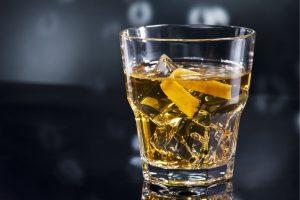 Cocktail Corner - Rum Sour recette