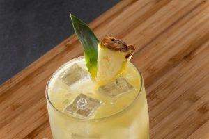 Cocktail Corner - Pisco Punch recette