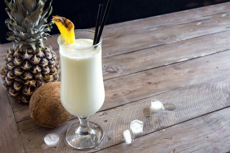 Cocktail Corner - Flying Kangaroo recette
