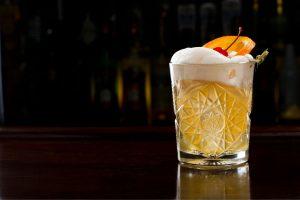 Cocktail Corner - Grand Sour recette