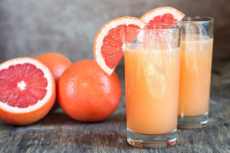Cocktail Corner - Paloma recette