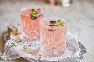 Cocktail Corner - Soupe Angevine recette