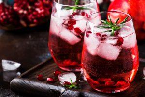 Cocktail Corner - Cape Codder Cocktail Recette