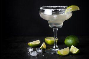 Cocktail Corner - Margarita classique recette