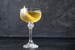 CocktailCorner - Bee's Knees recette