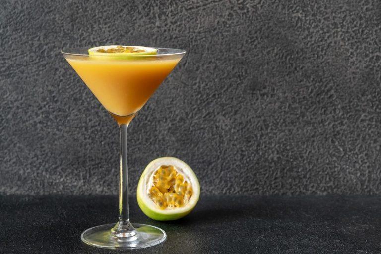 Cocktail Corner - Porn Star Martini recette