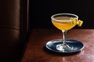 Cocktailcorner -Sidecar cocktail recette