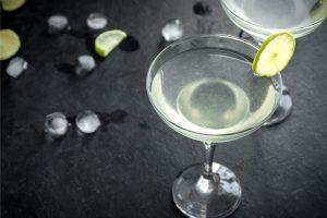 Cocktail Corner - Gimlet recette