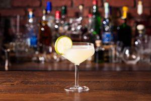Cocktail Corner - Hemingway Daiquiri recette