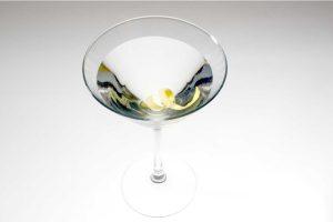 Cocktail Corner - Vesper recette