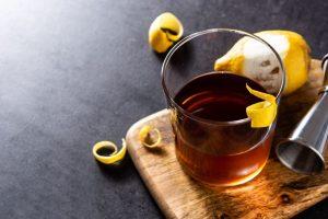 Cocktail Corner - Sazerac