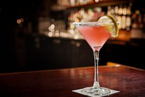 Cocktail Corner - Cosmopolitan classique recette