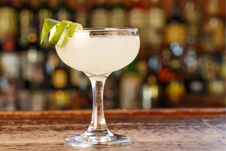 Cocktail Corner - Daiquiri classique recette