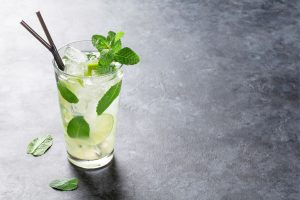Cocktail Corner - Mojito recette