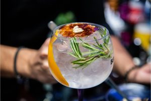 Cocktail Corner - Vermouth Tonic recette