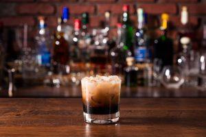 Cocktail Corner - White Russian recette